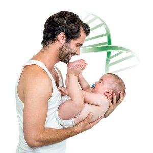Test Očetovstva